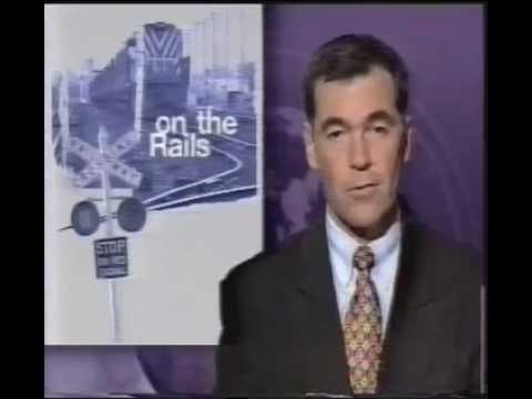 ABC TV : Tasrail makes a profit, 1997