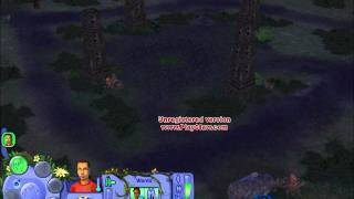 Sims castaway Stories tutorial:how to get a hyena as a pet