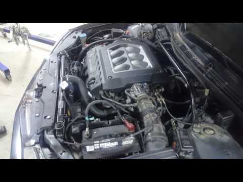 99-03 acura tl j32 jdm engine and transmission swap part 3