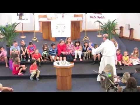 "Pastor Greg Sawyer on 31 May 2015 ""People Of The Bible"" Week 9 ""Keturah"""