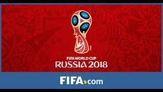 Gambar cover FIFA WORLD CUP 2018 THEME SONG RUSSIA