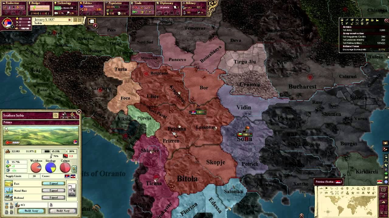Africa Map Quiz%0A Kosovo Je Srbija Explained YouTube  Kosovo interactive map