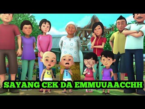 SAYANG CEK DA (TIK TOK HITS SONG) - cover by UPIN IPIN