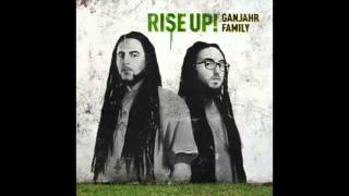 Ganjahr Family - Raggamuffin (prod. by Upskillz Records)