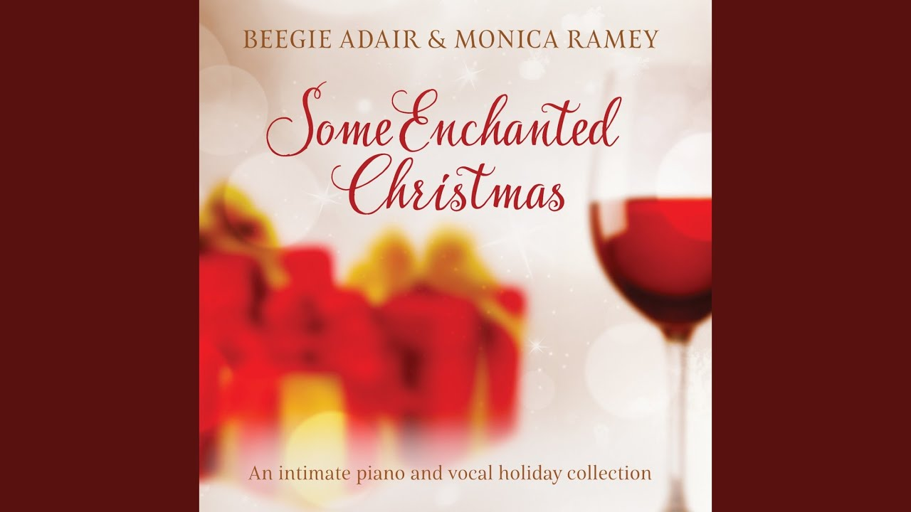 Cover versions of White Christmas by Beegie Adair & Monica