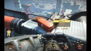 Fallout 4 - 224 - Институт - Масс-Фьюжн, или конец Братства Стали 1