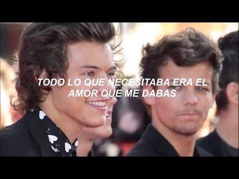 Only You- Selena Gomez   Traducción al español Larry Stylinson