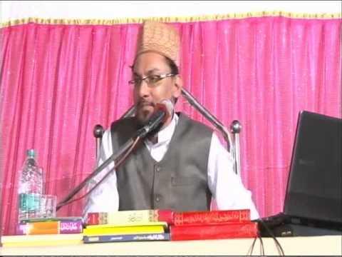 Imam Jafar Sadiq Radi Allahu Anhu by Farooque khan Razvi Sahab