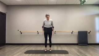 Pilates for Kids, Video 3