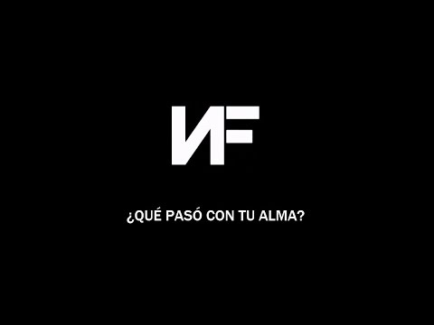 NF - I Just Wanna Know (Sub. Español)