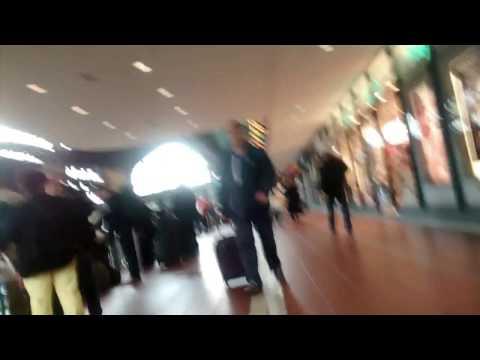 hamburg train station, a short video
