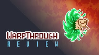 WarpThrough Review (Video Game Video Review)