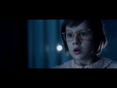 El buen amigo gigante (Spielberg) - TRAILER HD