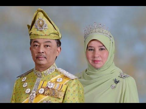 Pahang Sultan elected as 16th Agong