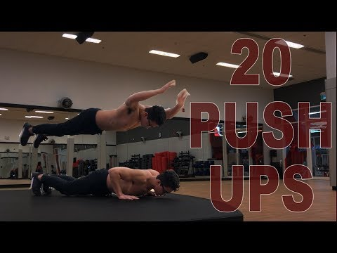 20-different-types-of-push-ups