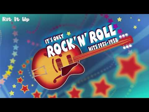 The Everly Brothers - Rip It Up - Rock'n'Roll Legends - R'n'R + lyrics