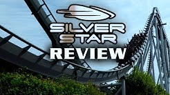 Silver Star Review Europa Park B&M Hyper Coaster