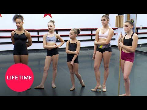 Dance Moms: Dance Digest  Freak Show Season 5  Lifetime