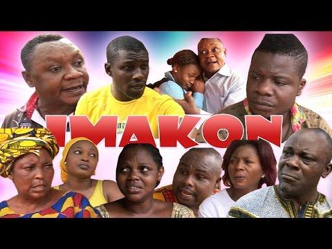Imakon 1 - Latest Benin Comedy Movie 2016