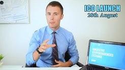 Solomon exchange: SMNX ICO