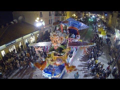 Sfilata Carri Allegorici Villafranca di Verona 29 Marzo 2014 ...