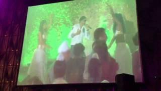 Sukhbir - Nachle Soniye LIVE