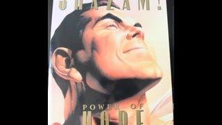 Shazam!: Power Of Hope :comic Book Of The Week#34