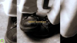 Watch Bebo Norman The Man Inside video