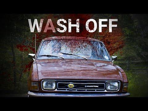 WASH OFF | Dark Comedy Short Film