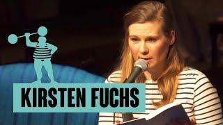 Kirsten Fuchs - Liebeserklärung