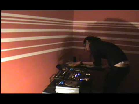 dj N-tchbl / iFACE Agency LIVE @ Koncept STUDIO Opening Night #Full set