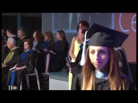 Graduation Ceremony 25th June 2014