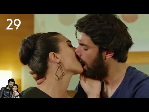 Turkish Drama: Romance | Love Scenes | Kiss HD