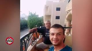 Stop-  U mashtruan për punë në Egjipt, firma borxhlije nuk  përgjigjet.(22.01.2019)