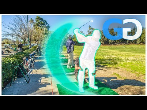 Golf Tips: CONTROLLING DISTANCE AND AIM part 2
