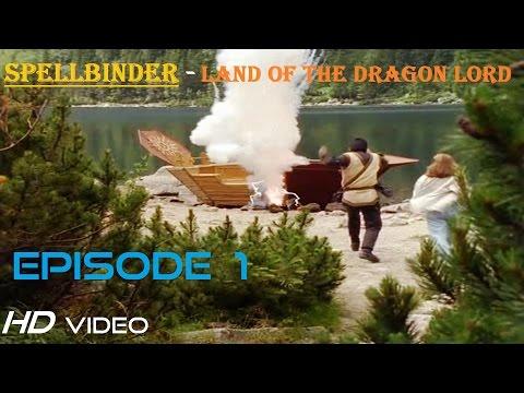 "Spellbinder Season 2 - Episode 1 _____""FULL HD 1080p"""