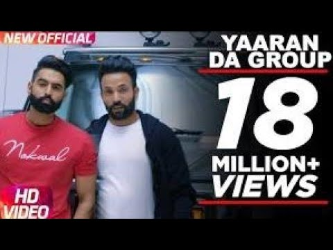 yaara_da_group_hd_video_-_lakhuwas