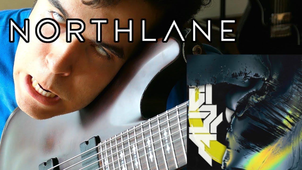 NORTHLANE - Details Matter (Cover) + TAB
