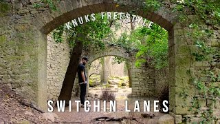 Switchin Lanes - Kunks - Freestyle