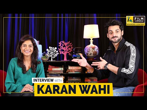 Karan Wahi Interview With Sneha Menon Desai | The Good Doctor | Film Companion