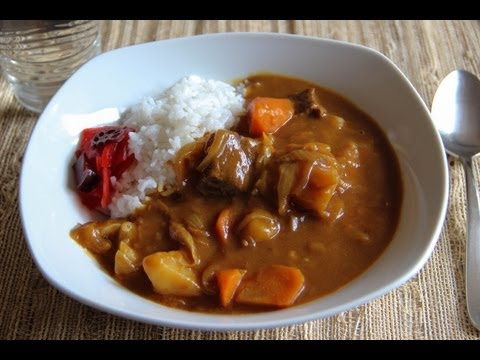 curry-and-rice-recipe---japanese-cooking-101