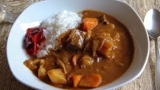 sri lankan spicy curry
