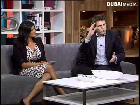 Dubai Outlet Mall's 'Amazing Thailand' Festival on Dubai One TV.mp4