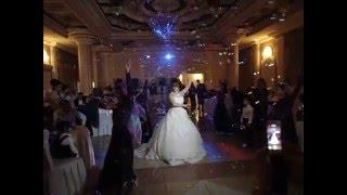 Самый красивый танец невесты