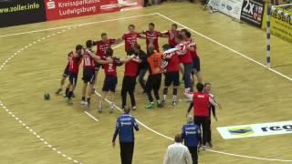 Highlightes der Partie SG BBM Bietigheim vs. Dessau-Roßlauer HV