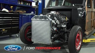 Coyote Power Module: Overview (Part 1) | Ford Performance