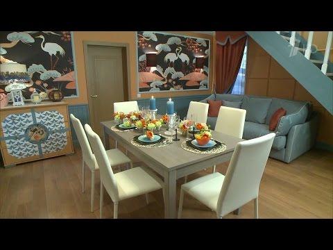 Видео От хозяев ремонт квартиры
