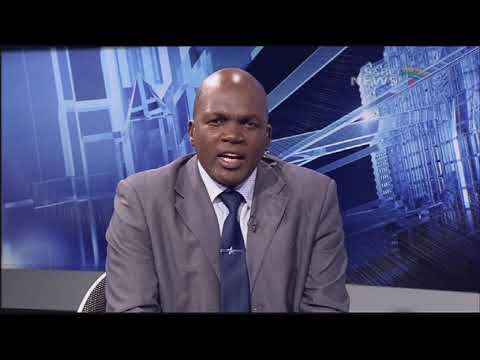 Question Time: Solly Mapaila, 12 February 2018