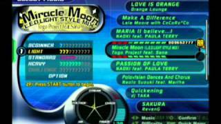PS2) Dance Dance Revolution EXTREME 2 Full Song