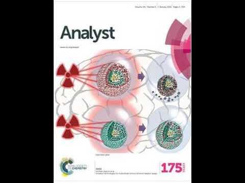 Analyst (journal) | Wikipedia audio article